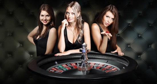 Image result for Live Roulette