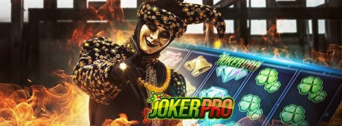 joker pro slot review