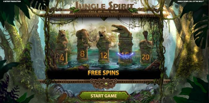 Jungle Spirit