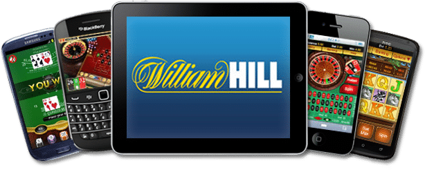 William Hill Casino Mobile App