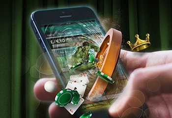 Paddy Power Casino Mobile Apps