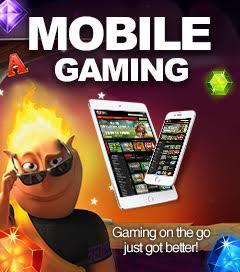 BETAT Casino Mobile