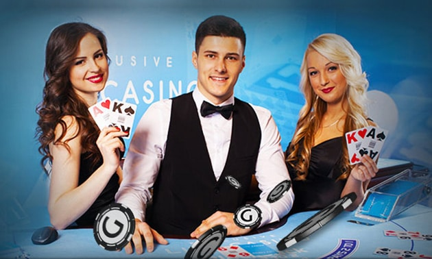 Gala Casino Live Dealer