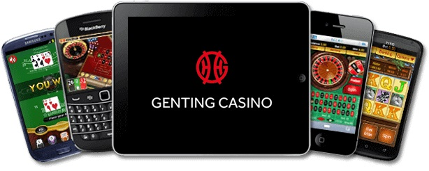 Genting Casino Mobile Apps