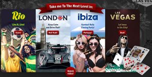 Betsafe Casino VIP