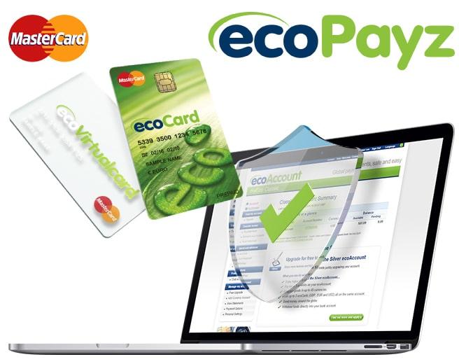 EcoCard & EcoPayz