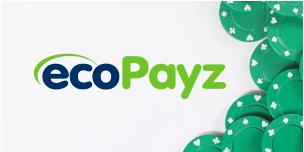 EcoPayz Casino Logo