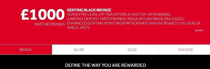 Genting Casino VIP