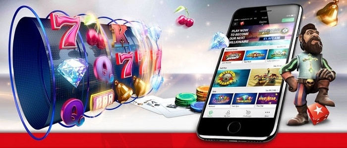 Pokerstars Casino Mobile & Apps