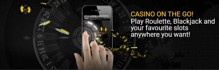 Bwin Casino Mobile & Apps