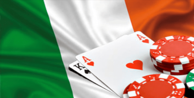 Online Gambling Ireland Casinos