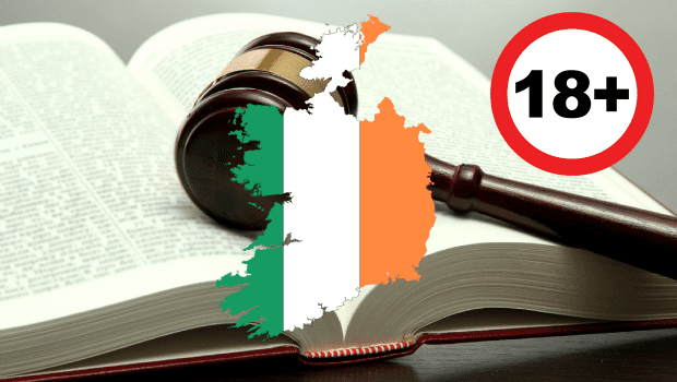Irish Online Gambling Legislation