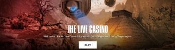Kaboo Live Casino
