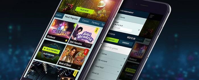 Wixstars Casino Mobile & Apps