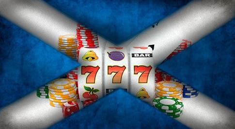 Online Casinos in Scotland