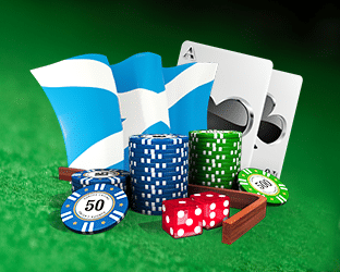 Online Gambling in Scotland
