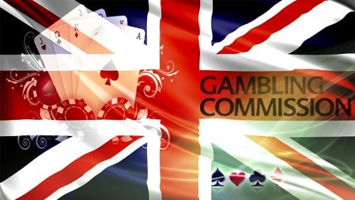 United Kingdom Gambling Commission UKGC