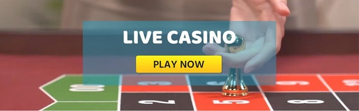 Live Casino Games at Monster Casino
