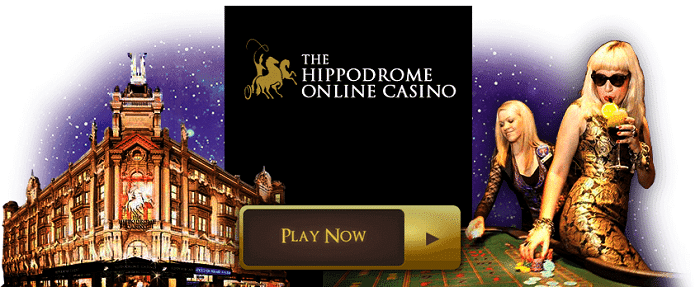 The Hippodrome Online Casino VIP Highrollers