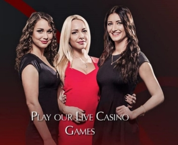 The Hippodrome Online Live Casino