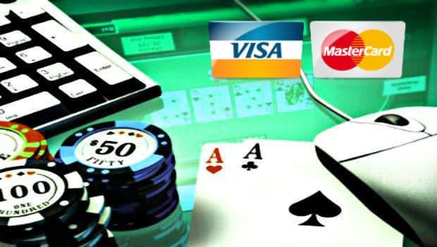 Visa & Mastercard Online Casinos