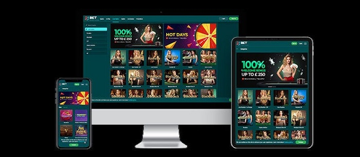 22bet Mobile Casino