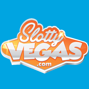 Slotty Vegas Casino Logo