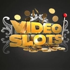 VideoSlots Casino Logo