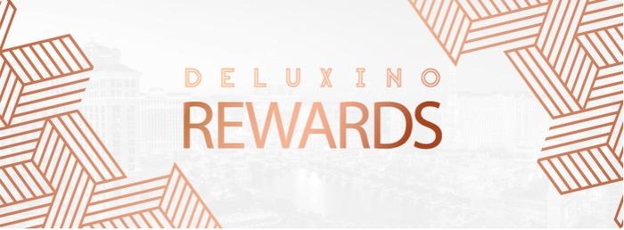 Deluxino Rewards VIP Program