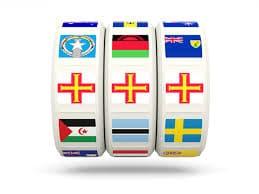 Guernsey Casino Slots