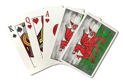 Online Gambling in Wales