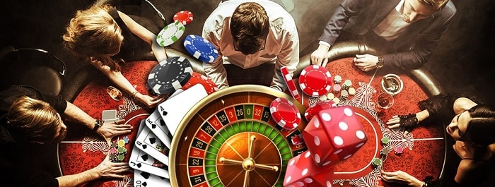 Online Casino Games in England and the UK