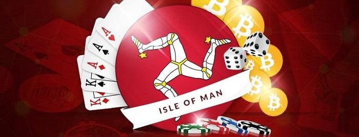 Isle of Man VIP High Rollers