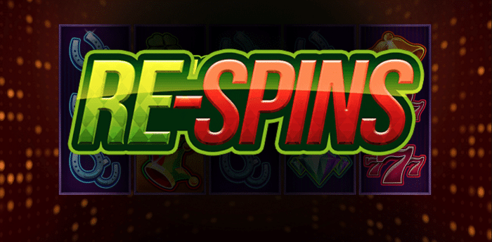 Joker Pro Slot Bonus Re-Spins