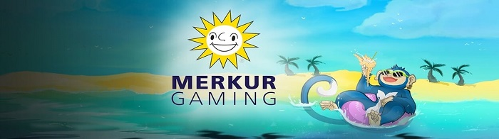 Merkur Gaming Online Casinos