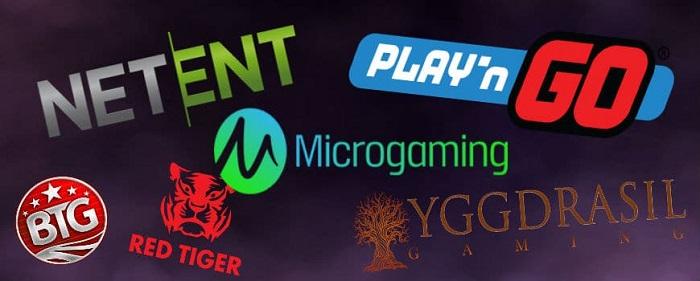 Casino Deal Software Developers