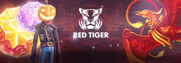 Red Tiger Gaming Online Casinos