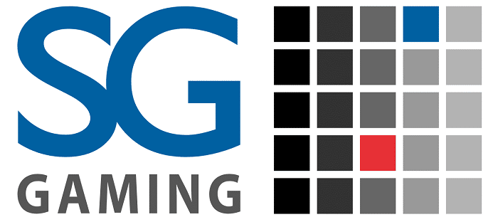 Scientific Gaming Logo