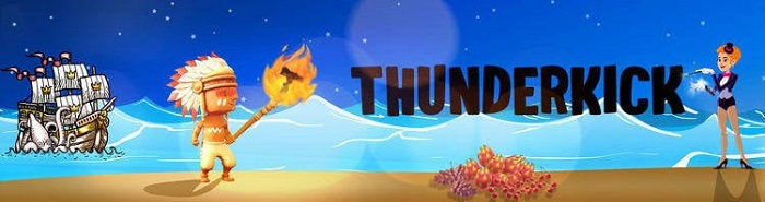 Thunderkick Gaming Casino Review