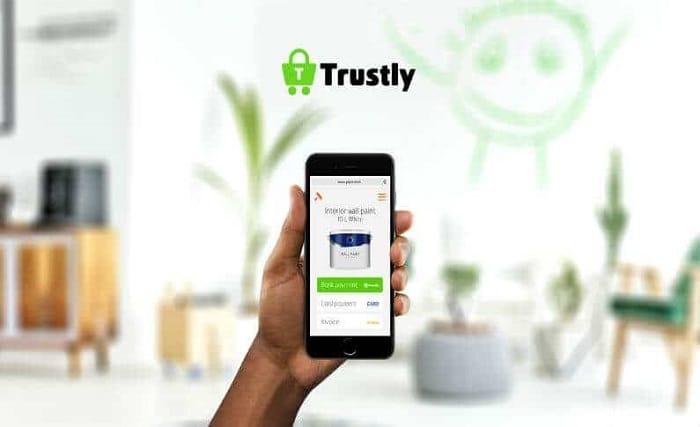 Trustly Mobile Casino