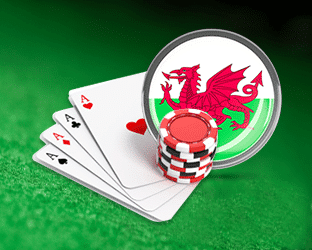 Gambling in Wales