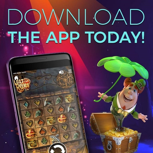 Winstar Casino Mobile App