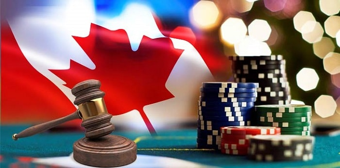 Gambling Laws of Canada