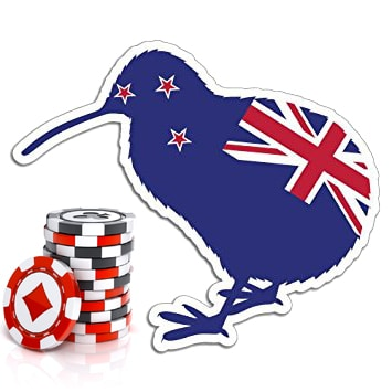 Online Casinos in New Zealand (NZ)