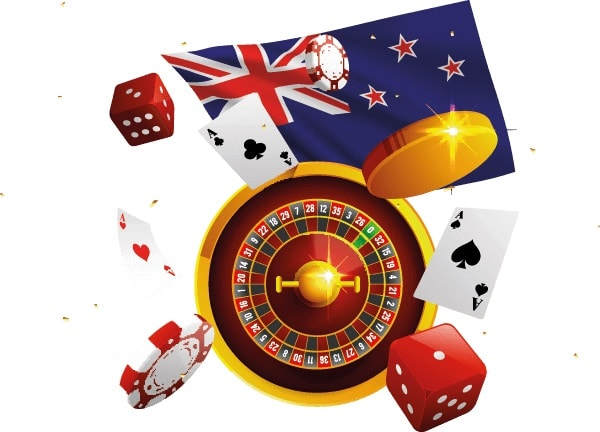Online Gambling in New Zealand (NZ)