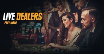 STSbet Live Casino