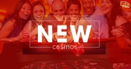 New Online Casino Sites in the UK