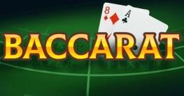 baccarat online casinos