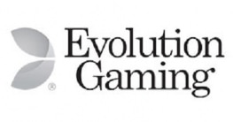 evolution gaming logo