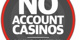 Best No Registration Online Casinos